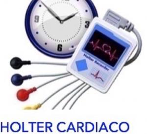 Holter ecg GSC